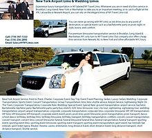 Wedding Limo service Long Island by nynylimos