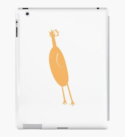 Rubber Chicken iPad Case/Skin