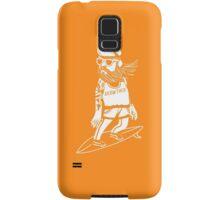 Skewie Samsung Galaxy Case/Skin