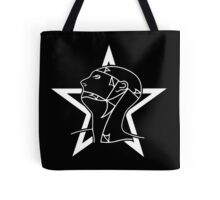 The Sisters of Mercy - The World's End Tote Bag