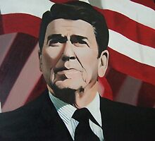 The Gipper by Bill