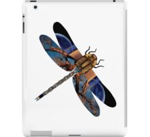 The Wise Odonata iPad Case/Skin