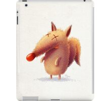 Fox iPad Case/Skin