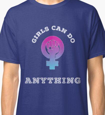 Girl Power I Classic T-Shirt