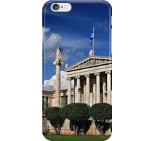 The Academy of Athens iPhone Case/Skin