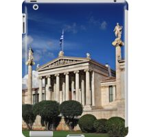 The Academy of Athens iPad Case/Skin