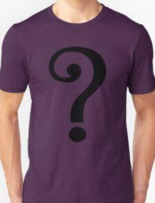 The Riddler - Batman '66 - Joker - DC COMICS Unisex T-Shirt