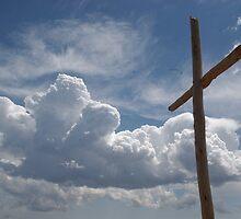 The Cross by pbaack