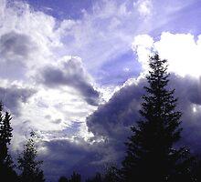 cloud burst by sabrosa1068