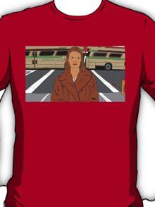 Margot Tenenbaum of The Royal Tenenbaums T-Shirt