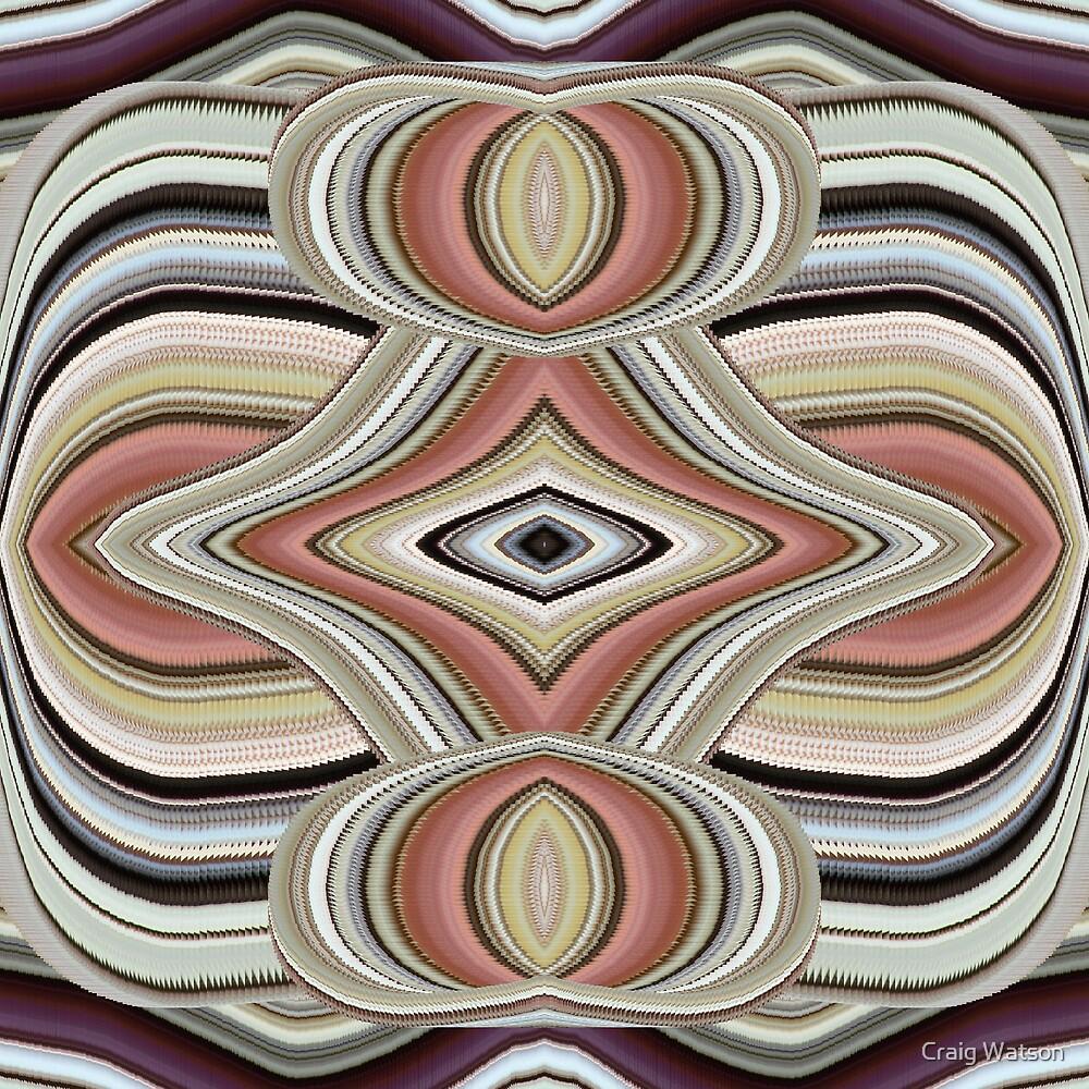 Pattern 07 by Craig Watson