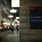 The Stories of Lonsdale and Little Bourke by theurbannexus