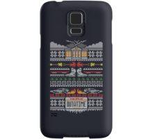 A Stitch In Time Samsung Galaxy Case/Skin