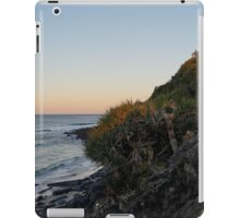 Ocean and Earth iPad Case/Skin