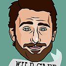 Wild Card by GlitterZombie
