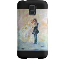 Wedding Dance Art Designed Decor & Gifts - Midnight Samsung Galaxy Case/Skin