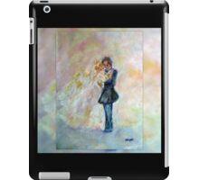 Wedding Dance Art Designed Decor & Gifts - Midnight iPad Case/Skin