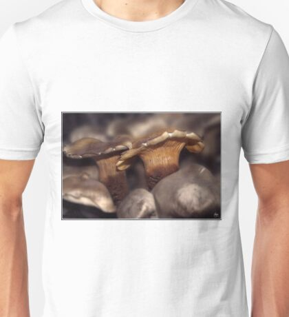 Fraternal Fungi Unisex T-Shirt