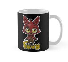 Kawaii Foxy Mug