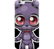 Kawaii Bonnie iPhone Case/Skin