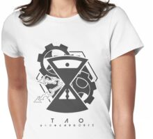 EXO - TAO Womens Fitted T-Shirt