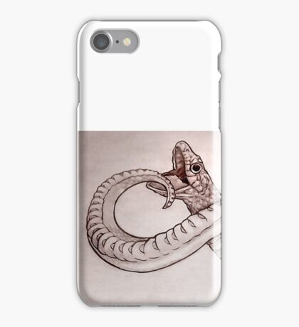Ouroboros for Infinity iPhone Case/Skin