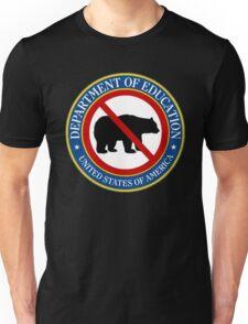 Betsy Devos Potential Grizzlies Bear Shirt Unisex T-Shirt