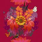 Swirlee Autumn by Koekelijn