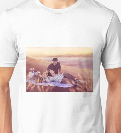 Picnic Unisex T-Shirt