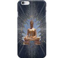 Amazing Thai Buddha Statues iPhone Case/Skin