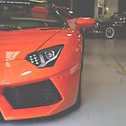 Lamborghini by Dime9d