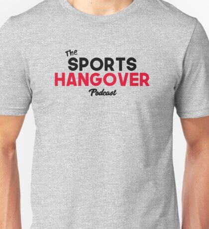 The Sports Hangover Unisex T-Shirt