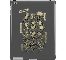 Food Chain iPad Case/Skin