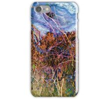 Slow Decay iPhone Case/Skin