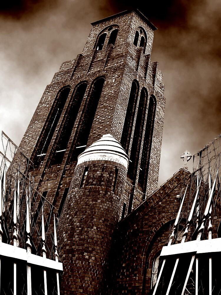 church-08 by archibald