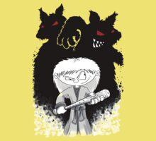 Jenny The Werewolf Hunter One Piece - Short Sleeve