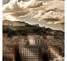 Naples Hills Photographic Print