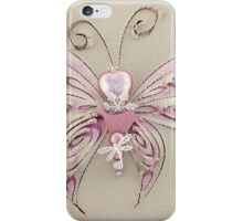 Remembering Your Daughter iPhone Case/Skin