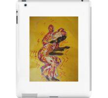 African Dance iPad Case/Skin