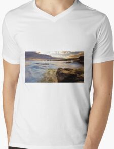 Margaret River seascape Mens V-Neck T-Shirt