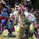 male native dancer by paigeyyy420