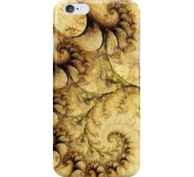 Idea of a Tree iPhone Case/Skin