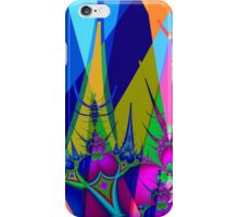 The valley in my dreams iPhone Case/Skin