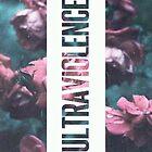 Ultraviolence Print by EarthToViktoria