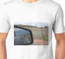 String of Cars Unisex T-Shirt