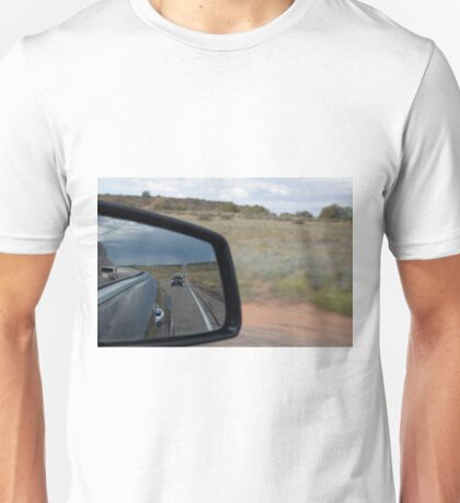 String of Cars Unisex T-Shirt