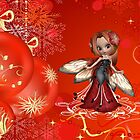 A Very Fairy Christmas by LoneAngel