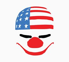PayDay American Flag Mask T-Shirt