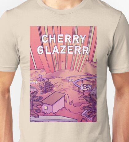 Cherry Glazer Unisex T-Shirt