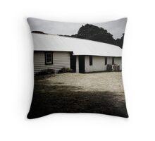Ellensbrook Homestead, Margaret River Throw Pillow